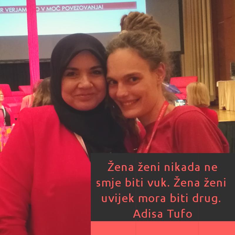 Adisa Tufo