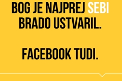 BOG, FB, Brada