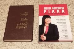 Kako si pridobiš prijaatelje in Biblija uspešnega piara
