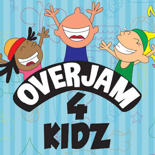 Overjam for kids